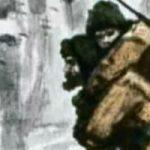 По следам - Бианки В.В. Рассказ как охотник искал сына в ночном лесу.