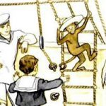 Прыжок - Толстой Л.Н. Рассказ про прыжок мальчика с большой высоты.