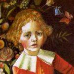 Птичка - Толстой Л.Н. Рассказ про мальчика и его пойманную птичку.