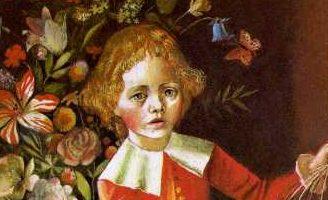 Птичка — Толстой Л.Н. Рассказ про мальчика и его пойманную птичку.