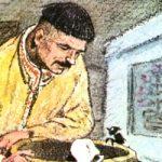 Сказка про злыдней - украинская народная сказка. Волшебная сказка.