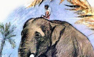 Слон — Толстой Л.Н. Рассказ про слона, который убил своего хозяина.