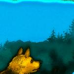 Собака Якова - Толстой Л.Н. Рассказ про собаку, которая спасла детей.