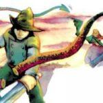 Три брата и змей - украинская народная сказка. Волшебная сказка.