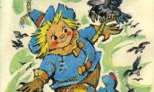 Волшебник изумрудного города — Волков А.М. — Мишкины книжки