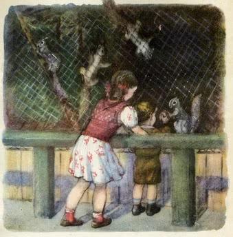 Зоопарк - Бианки В.В.