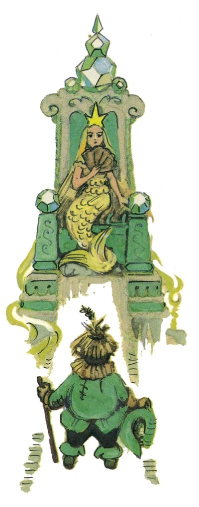 Волшебник изумрудного города — Волков А.М.