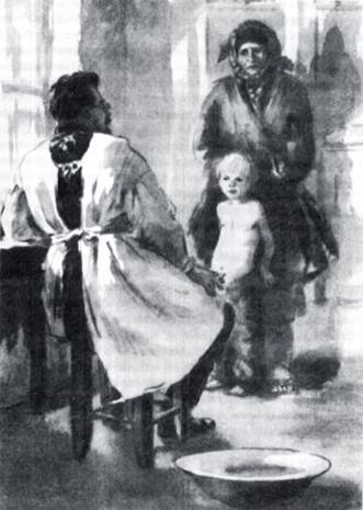 Беглец - А. П. Чехов