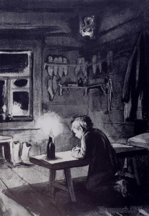 Ванька - А. П. Чехов