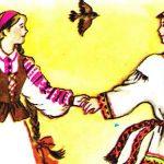 Андрей всех мудрей - белорусская народная сказка. Сказка про хлопца.