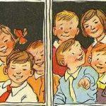 Когда мы смеёмся - Носов Н.Н. Рассказ про воробьиные характеры.
