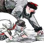 Потерянное слово - белорусская народная сказка. Сказка про кисель.