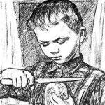 Своими руками - Осеева В.А. Рассказ как ребята мечтали о будущем.