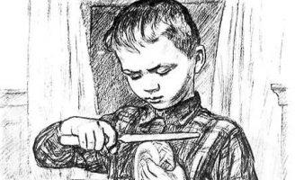 Своими руками — Осеева В.А. Рассказ как ребята мечтали о будущем.