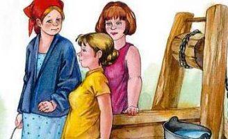 Сыновья — Осеева В.А. Рассказ про воспитание сыновей. 4.4 (18)
