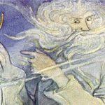 Вихревые подарки - белорусская народная сказка. Волшебная сказка.