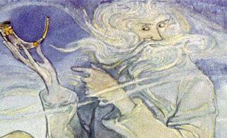 Вихревые подарки — белорусская народная сказка. Волшебная сказка. 5 (1)