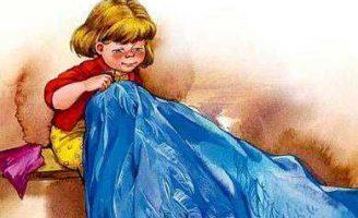 Волшебная иголочка — Осеева В.А. Сказка про девочку Машеньку. 0 (0)