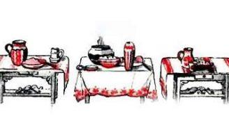 Всему свое время — белорусская народная сказка. Сказка про жадного попа 5 (1)