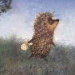 Ёжик в тумане - Козлов С.Г. Сказка про то, как Ежик гулял в тумане.