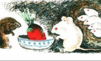 Зоосад — Чарушин Е.И. Рассказ как ребята искали животных для уголка.