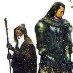 Чайлд-Роланд - английская сказка. Сказка про принцессу и ее братьев.