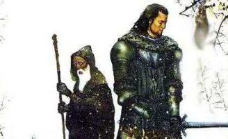 Чайлд-Роланд — английская сказка. Сказка про принцессу и ее братьев. 0 (0)