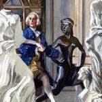 Черри из Зеннора - английская сказка. Волшебная сказка про девушку.