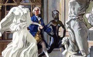Черри из Зеннора — английская сказка. Волшебная сказка про девушку.