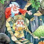 Гном Хёрбе-1: Хербе Большая Шляпа - Пройслер О. Сказка про гнома.