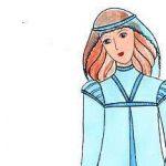 Графиня Кэтлин О`Шей - английская сказка. Сказка про графиню и дьявола