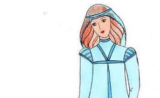Графиня Кэтлин О`Шей — английская сказка. Сказка про графиню и дьявола