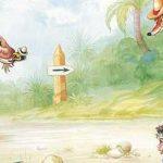 Как Братец Черепаха победил Братца Кролика - Харрис Д.Ч. Сказка.