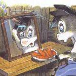 Мафин и волшебный гребешок - Хогарт Энн. Сказка про желания.