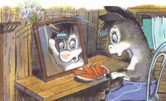 Мафин и волшебный гребешок — Хогарт Энн. Сказка про желания. 0 (0)
