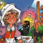 Маленькая Баба Яга - Пройслер О. Сказка про юную и озорную Бабу-Ягу.