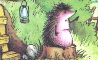 Осенняя сказка — Козлов С.Г. Как Ежик и Медвежонок смотрели на листья. 0 (0)