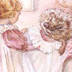 Повесть про Миссис Тигги-Мигл - Поттер Б. Сказка про Девочку и ежиху.