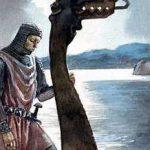 Русалка из Колонсея - шотландская сказка. Сказка про русалку и верность.