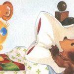 Солнечный Заяц и Медвежонок - Козлов С.Г. Сказка про Медвежонка.