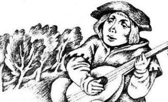 Томас-Рифмач (легенда) — шотландская сказка. Легенда про Томаса.