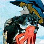 Уиттингтон и его кошка - английская сказка. История про мальчика-сироту.