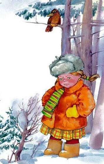 Заячья шапка - Осеева В.А.