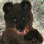 Зверята - Чарушин Е.И. Рассказ про детенышей лесных зверей.