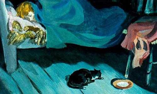 Уиттингтон и его кошка - английская сказка