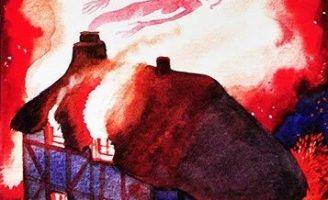 Джип и ведьма из Уолгрейва — британская сказка. Сказка про эльфа. 4.5 (2)