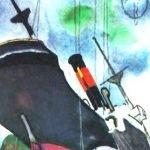 Как подняли пароход со дна - Житков Б.С. Рассказ про затонувший пароход