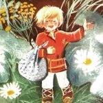 Липунюшка - Толстой Л.Н. Сказка про маленького мальчика Липунюшку.