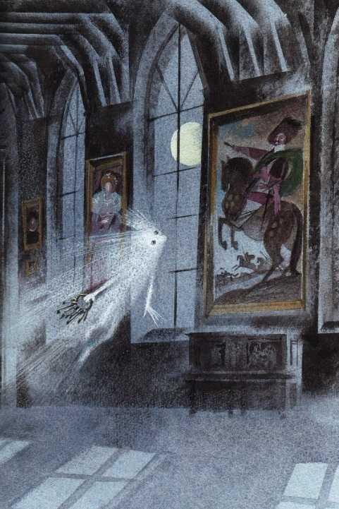 Маленькое привидение - Пройслер О.