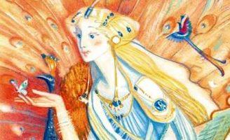 Принцесса Линдагуль — Топелиус С. Сказка про принцессу и принца. 0 (0)
